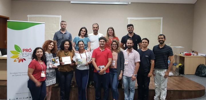 Espécies ameaçadas de extinção no Tocantins ganham plano de ação
