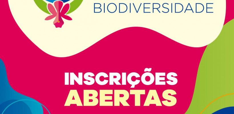 Inscreva sua inciativa no Prêmio Nacional da Biodiversidade