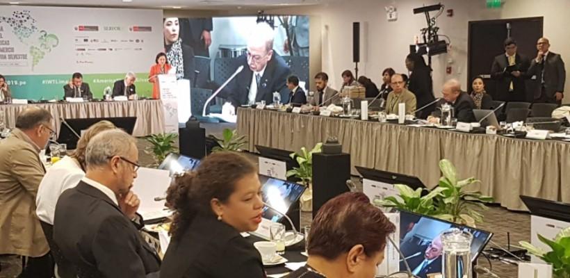 Conferência internacional discute tráfico de animais