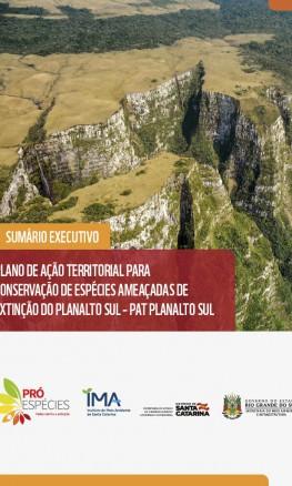 Plano de Ação Territorial Planalto Sul